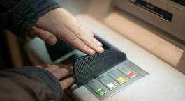 Banks prevent card cloning fraud with number verification