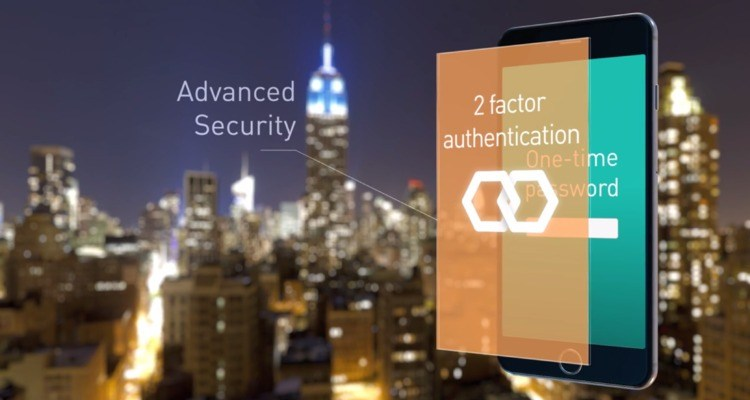 Protect your companies gold with two-factor authentication