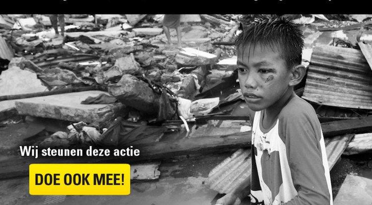 SHO opent SMS-nummer 4333 voor Filippijnen